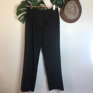 Max Mara Wool Trousers